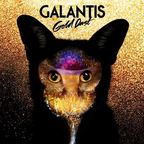 Gum 3s galantis gold dust stereogum premiere stereogum