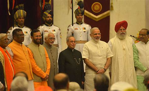ministers today lack calibre of nehru indira times says