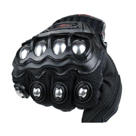 Sarung Tangan Batok Sepeda Motor Hitam Motorcycle Glove Madbike Racing buy grosir sarung tangan pelindung from china