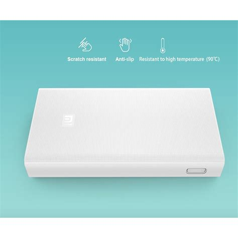 Powerbank Xiaomi 20000mah xiaomi 20000mah power bank 綷 綷 綷