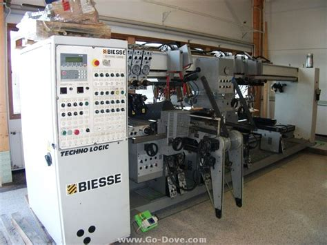 high quality woodworking machinery goindustry dovebid