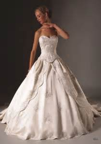 Wedding Ball Gowns Wedding Inspiration Ball Gown Wedding Dresses