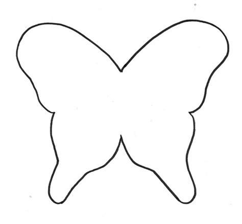 imagenes de mariposas moldes mi colecci 243 n de dibujos mariposas para colorear