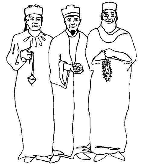 three king coloring pages three kings coloring pages coloringpages1001 com