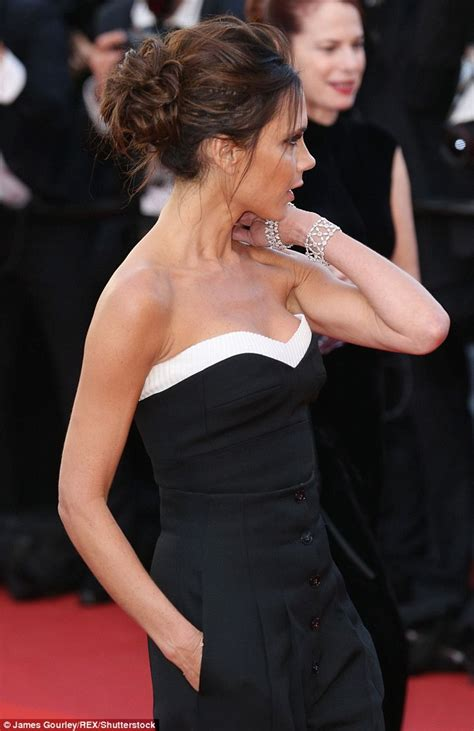 cannes 2016 red carpet reveals victoria beckham s fading