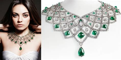 jewelry trends 2015 all about emeralds emerald jewelry