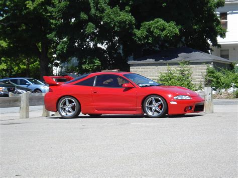 2nd generation mitsubishi eclipse the 25 best japanese sports cars made page 14 of 25
