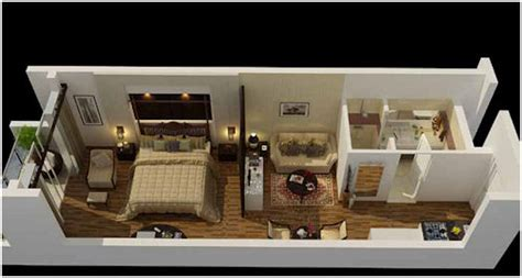 600 sq ft studio rhythm residences condo hotel in india from 147 000