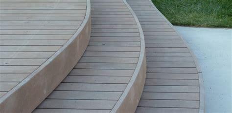 pavimento legno composito pavimentazione edificio residenziale in legno composito