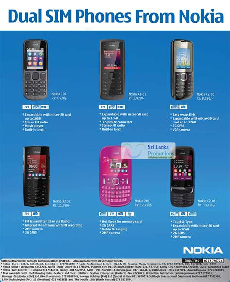 nokia mobile phone list the gallery for gt nokia smartphone price list