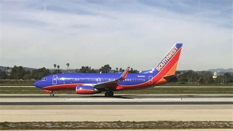 southwest airlines policy southwest airlines to end overbooking policy