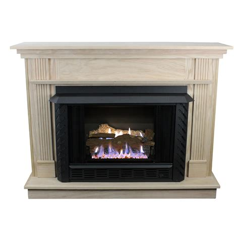 Gas Fireplaces Vent Free by Hearth Vent Free Gas Fireplace Wayfair