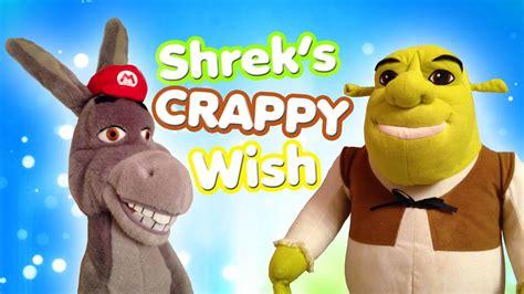 Jeffy Puppet by Sml Movie Shrek S Crappy Wish Youtube