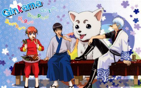 Gintama The gintama images yorozuya hd wallpaper and background photos