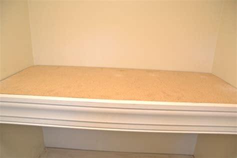 Drywall Shelf by Floating Shelves Craftsman Drive