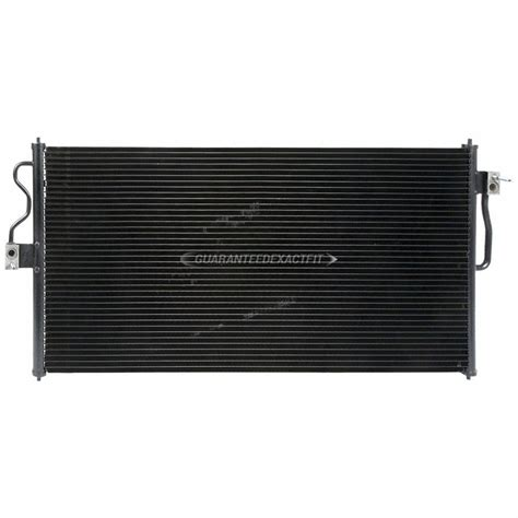 ford freestar parts ford freestar a c condenser parts from car parts warehouse