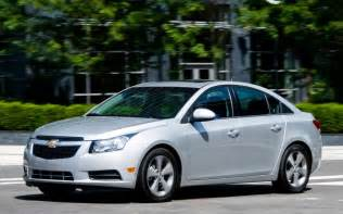 Chevrolet Cruze Eco Review 2013 Chevrolet Cruze Eco California Drive And Review