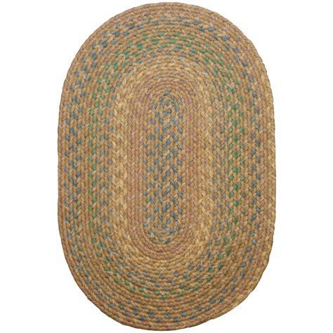 2x6 rug itm 174 brookline braided rug 2x6 runner 165501 rugs at sportsman s guide
