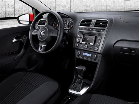 volkswagen polo interior 2010 volkswagen polo 2010 picture 68 of 101