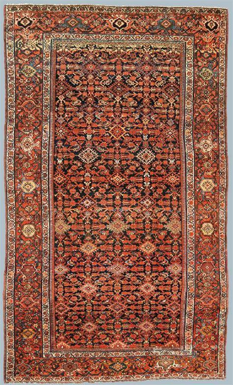 tappeto persiano antico tappeto persiano malayer antico formato kelley con un