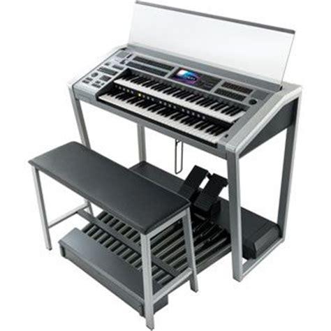 Keyboard Electone Yamaha Stagea Els02x Flagship Keyboard Professional