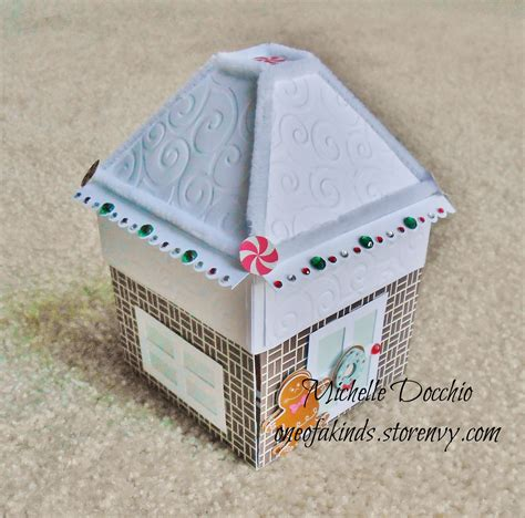 christmas box house gingerbread house christmas explosion box 183 one of a kinds 183 online store powered by