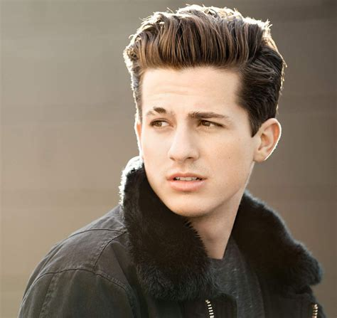charlie puth charlie puth snapchat username snapcode the gazette review