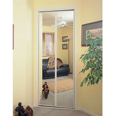 Rona Bifold Doors by Bifold Mirror Door Rona