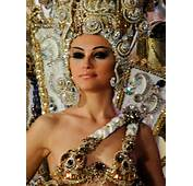 Tenerife Una Isla Para Disfrutar… – Carmen Gil Carnaval
