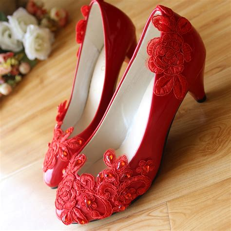 handmade wedding shoes bridal shoes lace