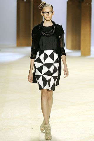 S Collection 2009 s s collection phillip lim
