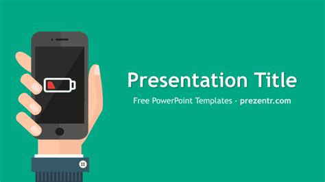 t mobile powerpoint template powerpoint templates for mobile application gallery