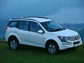new car mahindra xuv road test of mahindra xuv 500 car to ride