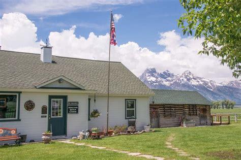 grand cabin rentals grand teton national park rental cabins jackson