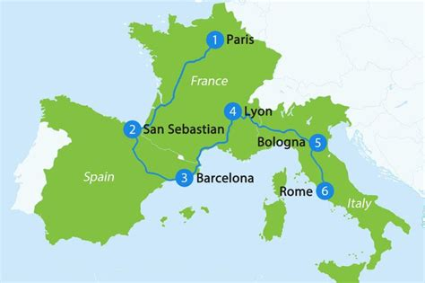 main cities of europe 97 best 25 2 week europe itinerary ideas on italy travel italy trip and vacation in italy