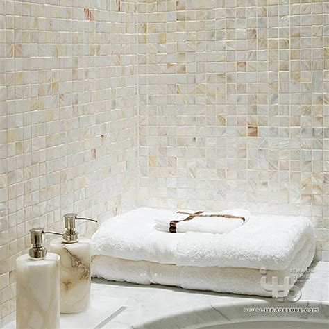 mosaic wall bathroom bathroom tile shell mosaic tile mosaic wall tile kitchen