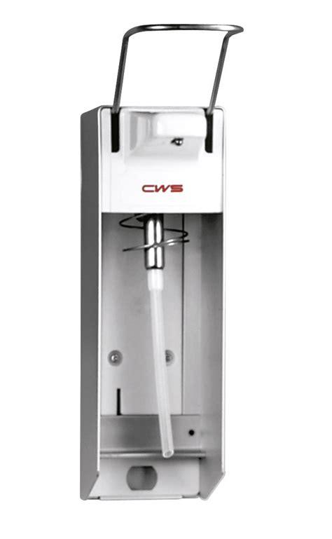 sanitã rhandel cws universalspender 1000 aluminium wei 195 ÿ cws boco 195