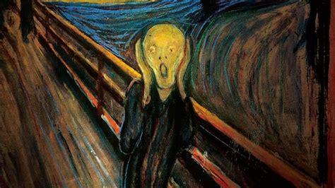 el grito de munch expresionismo quot el grito quot 1893 edvard munch arte en el
