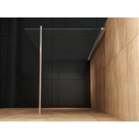wannen duschwand duschwand heidi glash 246 he 185cm verschiedene breiten 259