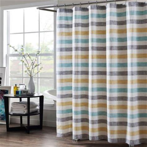 greta      extra long shower curtain bed