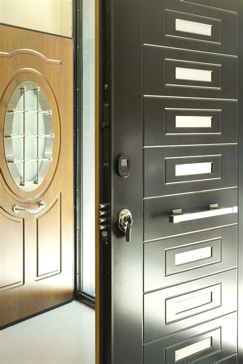 Front Door Safety 24 Top Security Doors Ideas For Your Home Security Purpose