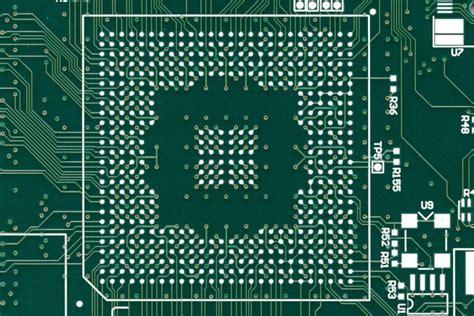 pcb layout for bga pcb layout service kuttig electronic