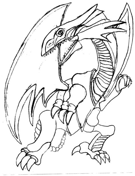 coloring pages of dragon eyes blue eyes white dragon free colouring pages