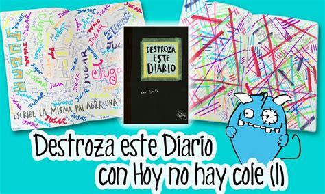 ands belive destroza este diario destroza este diario i wreck this journal keri smith my crafts and diy projects