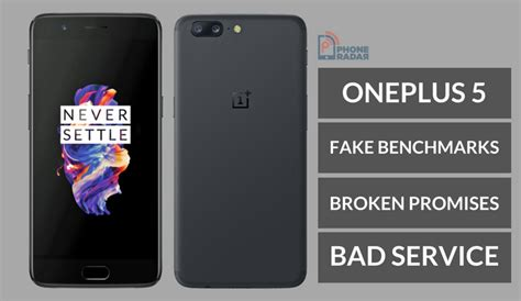oneplus cheats again benchmarks on oneplus 5