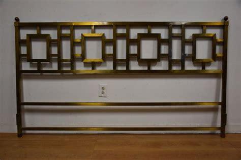 brass king headboard 15 best ideas about brass headboard on pinterest tall
