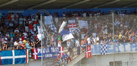 forum pavia calcio ultras pavia
