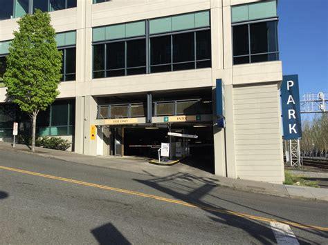 Bell Garage by Bell Pier Garage Parking In Seattle Parkme