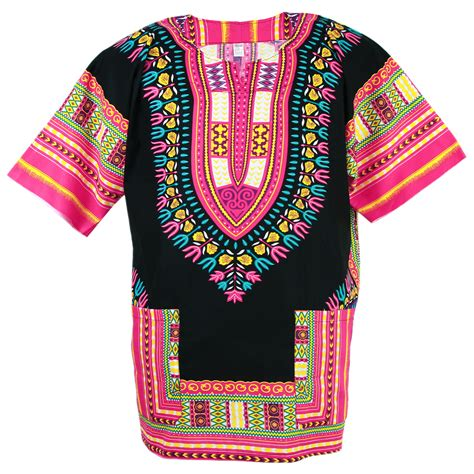 colorful shirt webuyblack gt s clothing gt black and pink colorful