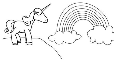 Imagenes De Unicornios Tiernos Para Colorear   im 225 genes divertidas y graciosas para ni 241 os y ni 241 as